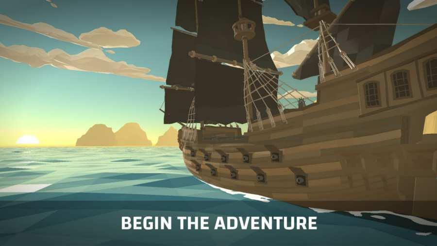 海盗入侵图2