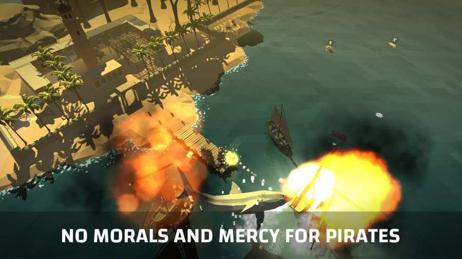 海盗入侵图4