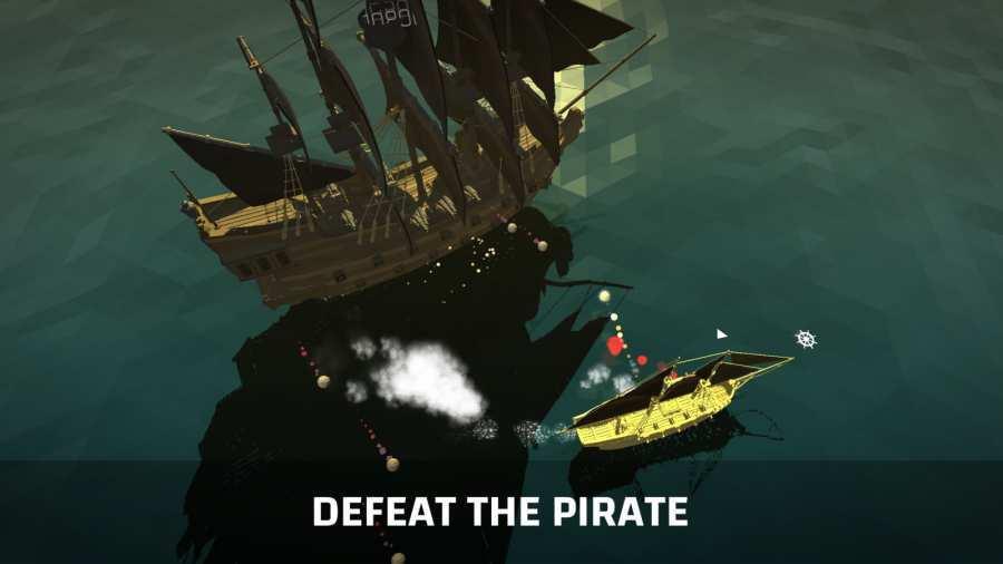 海盗入侵图1
