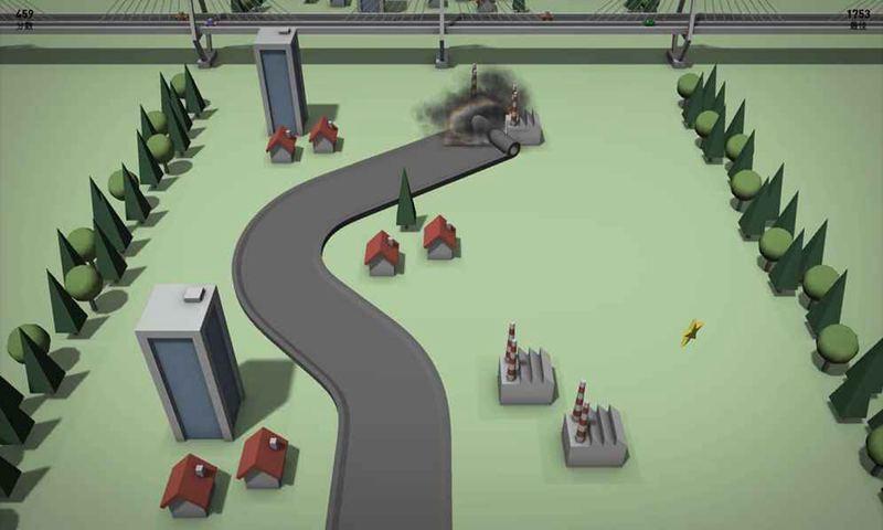 道路与车图4