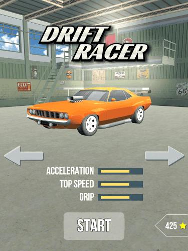 Drift Racer图2