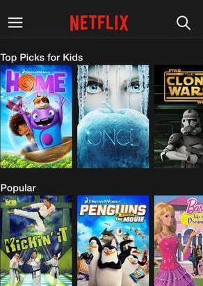 Netflix图4