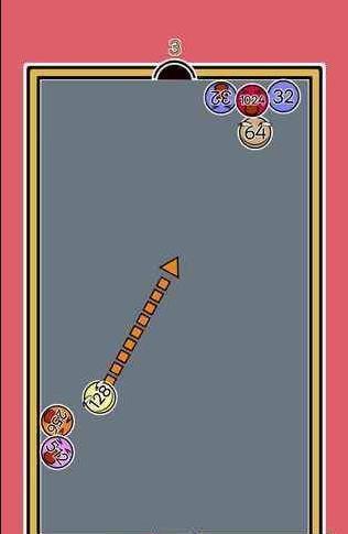 2048滑稽桌球图2