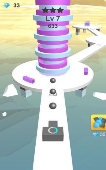 速度扫射塔堆图3
