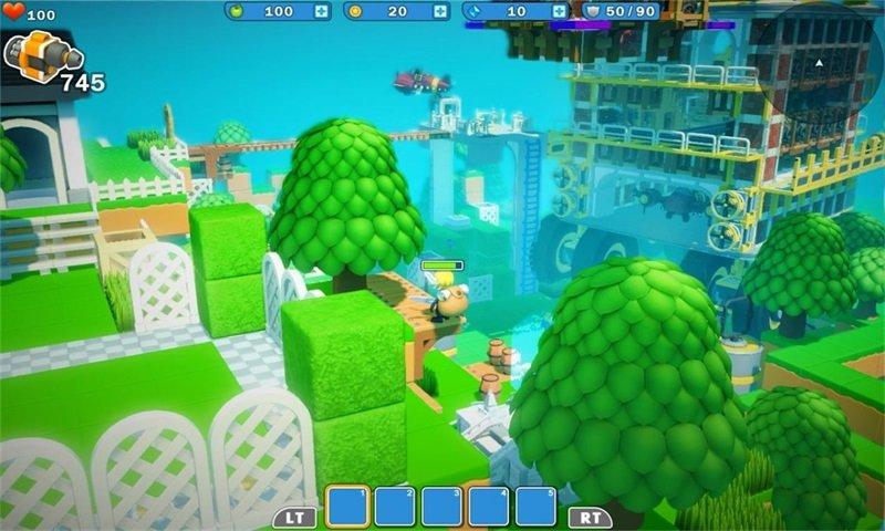 我的梦境城堡图5