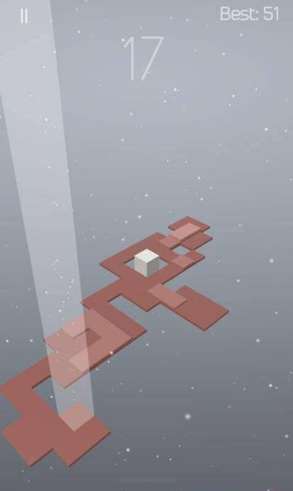 Tile Cross图3