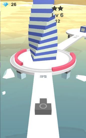 速度扫射塔堆图1