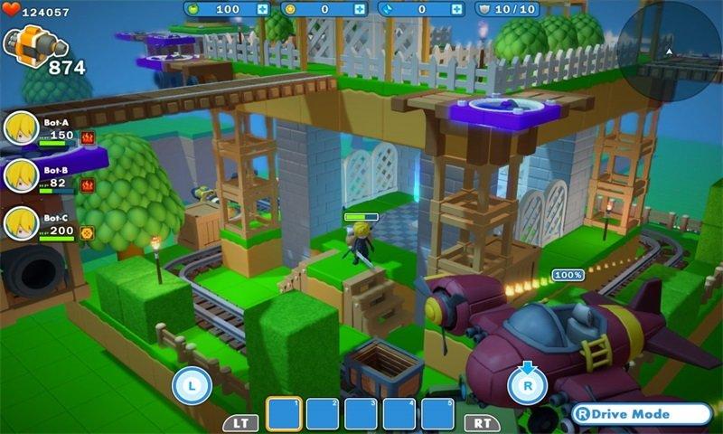 我的梦境城堡图2