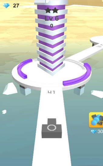 速度扫射塔堆图2