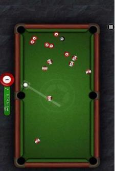 幻想游戏桌球图3