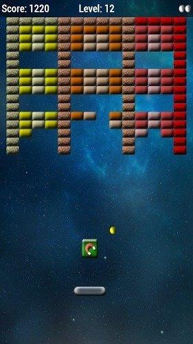 幻想游戏打砖块图3