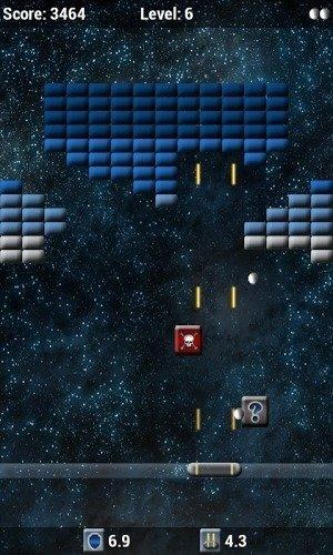 幻想游戏打砖块图1