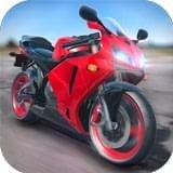 摩托赛车模拟器