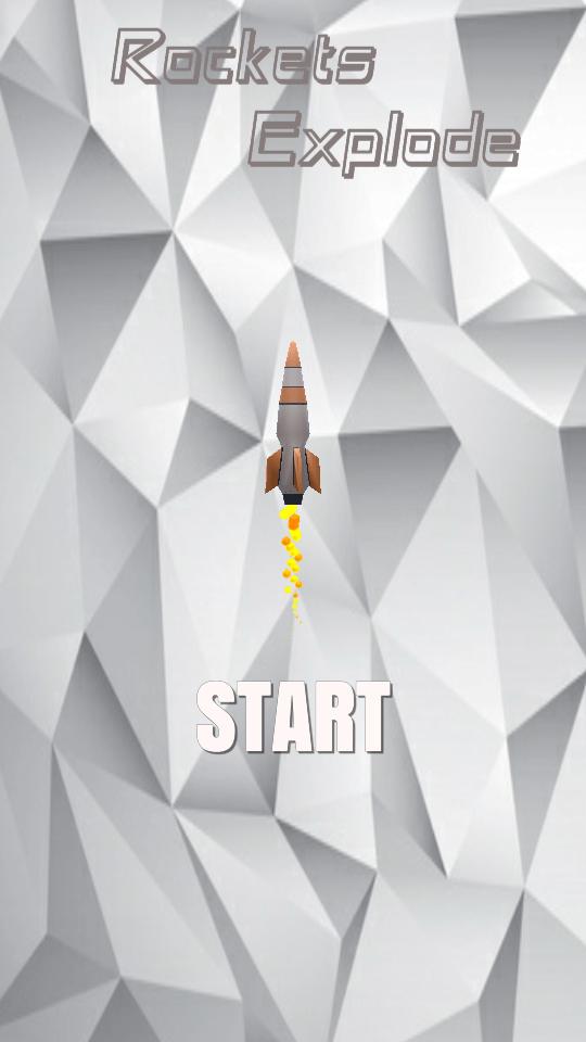 火箭爆炸图4