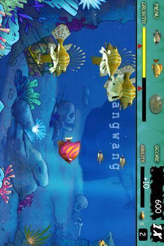 幻想游戏吞食鱼图3