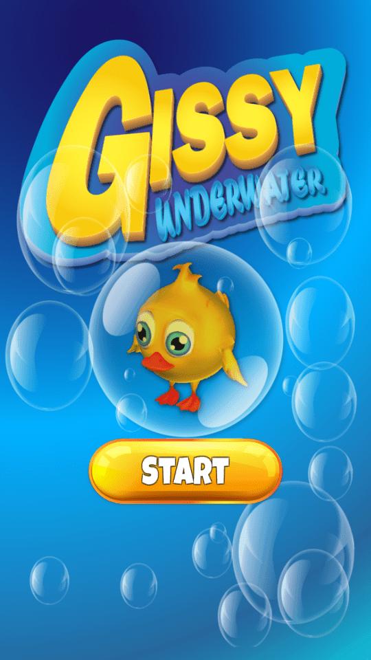 水下泡泡逃生图2