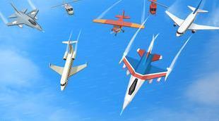 飞机大师图1