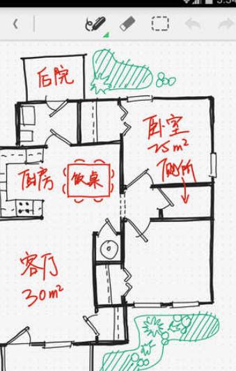 印象笔记图3