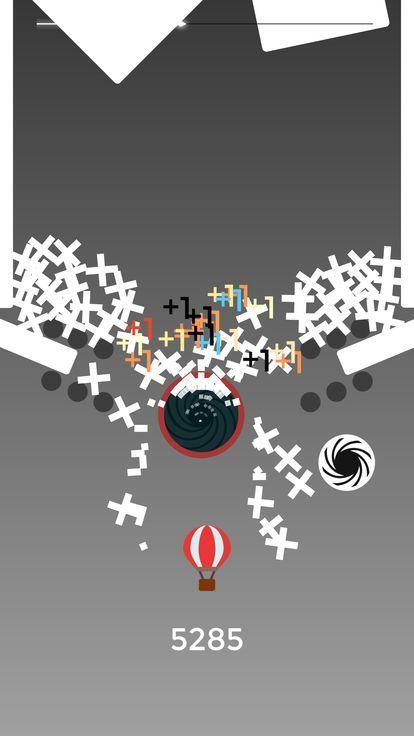 抖音radial图2