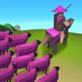 拥挤的牧场  v1.0.0