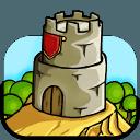 抖音成长城堡