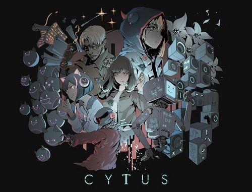 Cytus Alpha图1