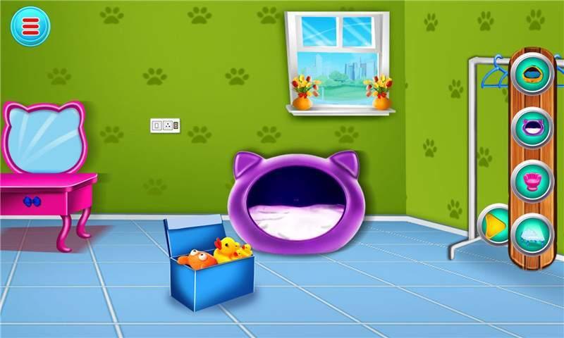 安吉拉汤姆猫生宝宝图3