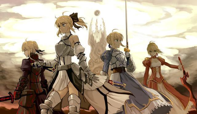 Fate宝具跳过和游戏体验理解心得