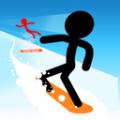 火柴人滑雪大作战
