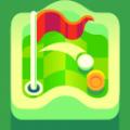纳米高尔夫一杆进洞  v1.0.0