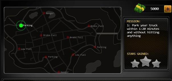 下坡卡车模拟器图3