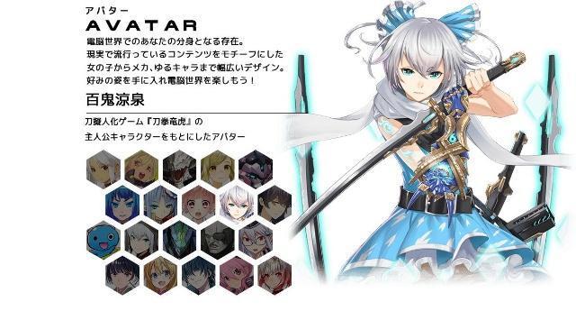 Avatar Drive:Re图2