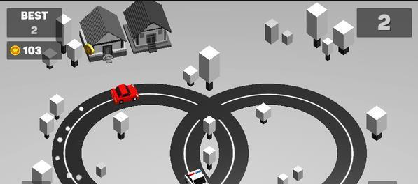 环形车行道图3