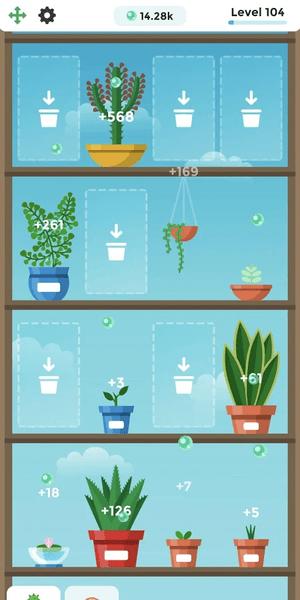 悠哉悠哉植物园图3