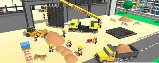 监狱建筑模拟器图4
