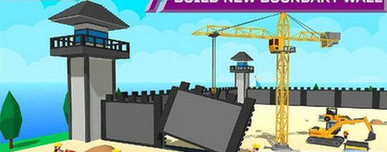 监狱建筑模拟器图3