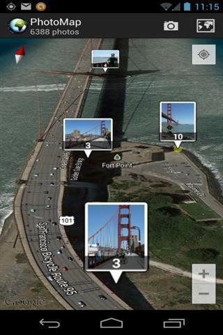 照片地图图3