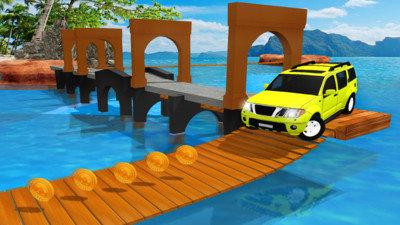 吊桥驾驶图5