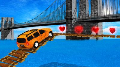 吊桥驾驶图3