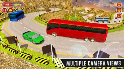 公共汽车模拟器图1