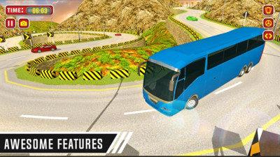 公共汽车模拟器图3