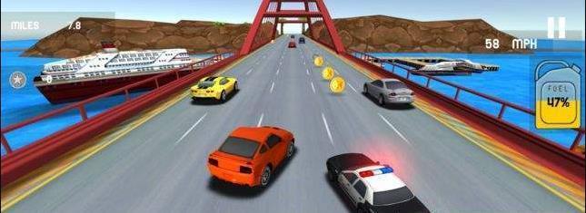 Car Run2图1