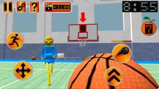 Basketball Basics with Baldy图2