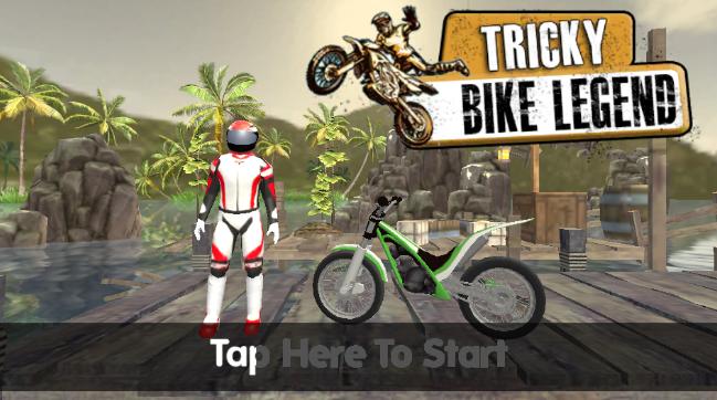 Tricky Bike Legend图3