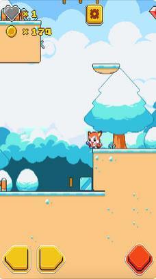 小狐狸魔法大冒险图1