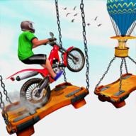 Tricky Bike Legend