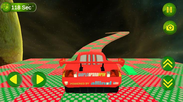 闪电山赛车图4