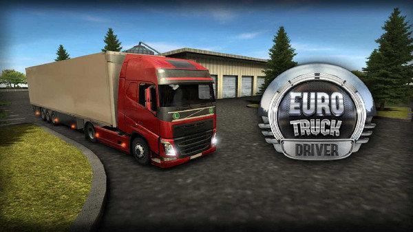 欧洲卡车司机模拟器图1