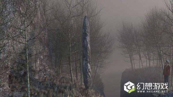 迷失森林图2