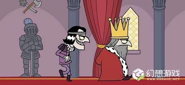 我要当国王普通版图2